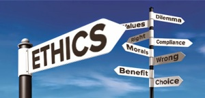 Ilustrasi Etika Bisnis---ist