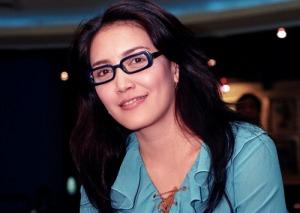 Rieke Diah Pitaloka (Foto dari Sijori com)
