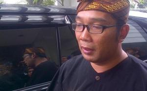 Walikota Bandung Ridwan Kamil (Foto dari Jurnalbandung.com)